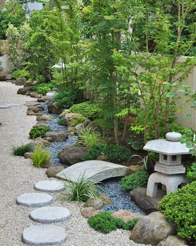 【和風の庭】デザインと素材の魅力を一挙解説